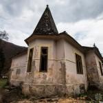 Poieni, satul din inima munţilor