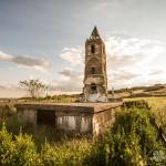 """""""Turnul de pe Deal"""" din Grădinari"""