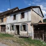 The Putna village of Banat