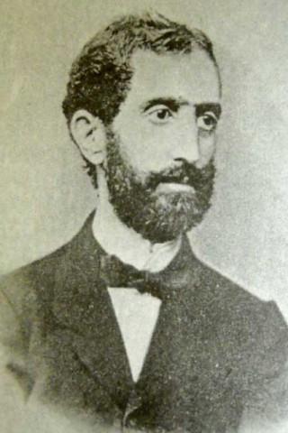 """George Mocsonyi (Source: Dr. Teodor Botiş – Monografia familiei Mocioni, Fundaţia pentru Literatură şi Artă """"Regele Carol II"""", Bucureşti, 1939)"""