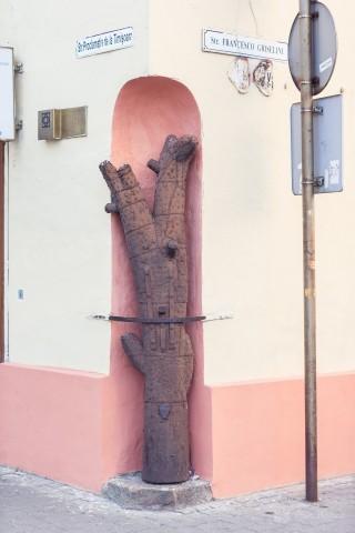 Casa cu Pomul Breslelor din Timişoara [Copyright Prin Banat | Flavius Neamciuc. Toate drepturile rezervate]