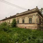 Damaszkin Herrenhaus in Beregsău Mic