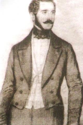 Andrei Mocioni de Foen (sursă: Wikipedia)