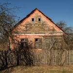 Poveşti din satul Sârbova