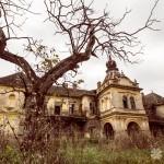 Castelul Mocioni din Vlaicovăţ
