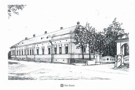 Amintiri din Beregsău Mic (I)