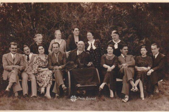 Amintiri din Beregsău Mic (II): familia Mučalov